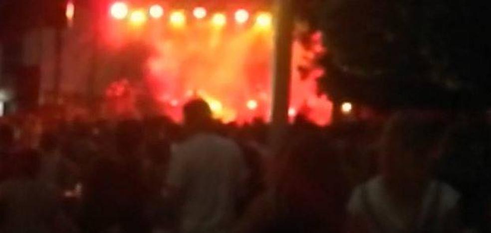 La Guardia Civil investiga un concierto en las fiestas de Paiporta por delito de odio