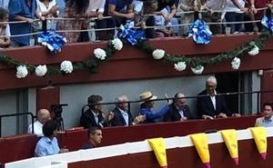 El Rey Juan Carlos reaparece en la Semana Grande donostiarra
