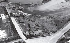 'Xàbia, de l'espai natural al terme urbanitzat' un viaje al municipio de hace cincuenta años