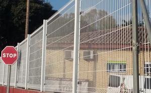 Oliva mejora el colegio Lluís Vives con 266.000 euros