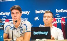 Vukcevic no tiene miedo a la presión