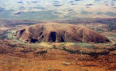 Los lugares más misteriosos de la tierra