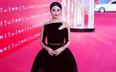 Sin noticias de Fan Bingbing, la actriz china mejor pagada