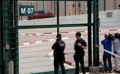 Urkullu visita a Junqueras en la cárcel de Lledoners