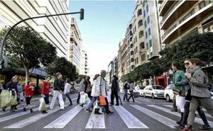 Centros comerciales que abren hoy 15 de agosto en Valencia