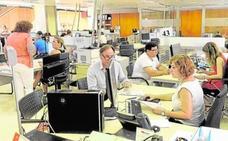 La Generalitat alerta a los funcionarios ante el aumento de correos falsos para averiguar datos