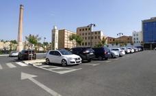 Ontinyent ofrece 2.800 plazas de aparcamiento para las fiestas