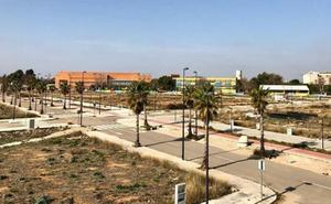 Albal desatasca el proyecto urbanístico lindante con Catarroja tras cinco años paralizado