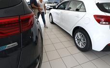 «Los coches diésel ni los miro»