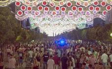 Un joven de Alicante de 26 años muere de forma repentina en la Feria de Málaga