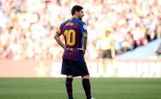 El Barcelona estrenará ante el Alavés el nuevo distintivo del campeón