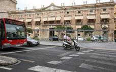 Defensa desautoriza la macroparada de la EMT en la plaza de Tetuán por seguridad