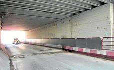 Alfafar y Benetússer reparan la principal vía de tráfico que une ambas localidades