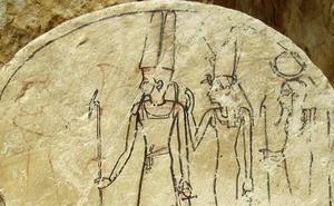 El queso más antiguo del mundo estaba en una tumba egipcia