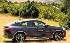 Engasa pone a prueba los BMW X4 y X5