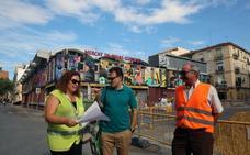 Grezzi desoye a Defensa y mantendrá la macroparada de la plaza de Tetuán