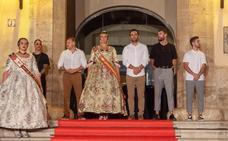 Paterna da la bienvenida a sus Fiestas Mayores con un novedoso pregón musical