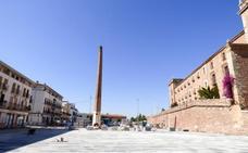 Los vecinos de El Puig podrán el nombre a la nueva plaza junto al Monasterio