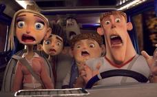 Cine de animación en La Sexta