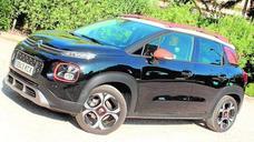 Citroën C3 Aircross: Un crossover urbano y familiar