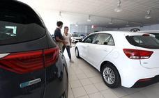Ventas de coches diésel: cinco años de caídas hasta cifras de 1998