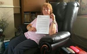 La inglesa que se quejó de los españoles en Benidorm: «Me llaman racista y no es verdad»