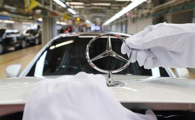 Llamados a revisión un millón de vehículos diésel en Europa