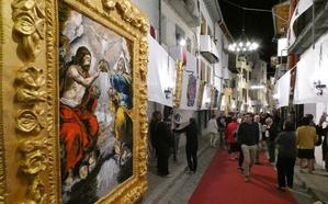 Morella se engalana para celebrar el Sexenni: programa de actos del sábado 18 y domingo 19 de agosto
