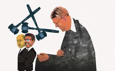 El PSPV teme por primera vez los tribunales