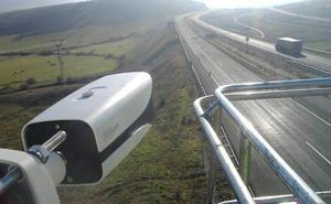 Cámaras de tráfico detectan si tu vehículo ha pasado la ITV