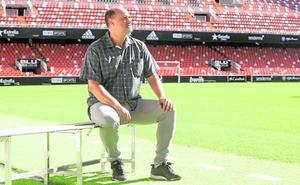 Fernando: «Valdano me fulminó. En tres meses pasé de la mejor temporada de mi vida a la nada»