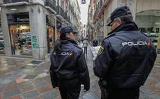 La Policía Nacional avisa a los ladrones: «No es oro todo lo que reluce»