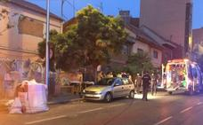 Herido muy grave un joven de 22 años tras ser apuñalado en Madrid