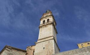 Visitas nocturnas al campanario de Santa María