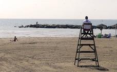 Oropesa, Cabanes y Benicàssim reabren las playas cerradas al baño por la bacteria E.Coli