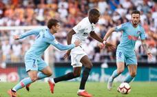 Valencia y Atlético posponen su candidatura