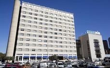 El Arnau de Vilanova, primer hospital público valenciano en utilizar estimulación magnética para tratar el dolor