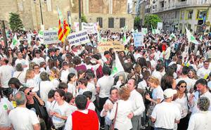 Trescientos colegios valencianos deben renovar su concierto en pleno año electoral