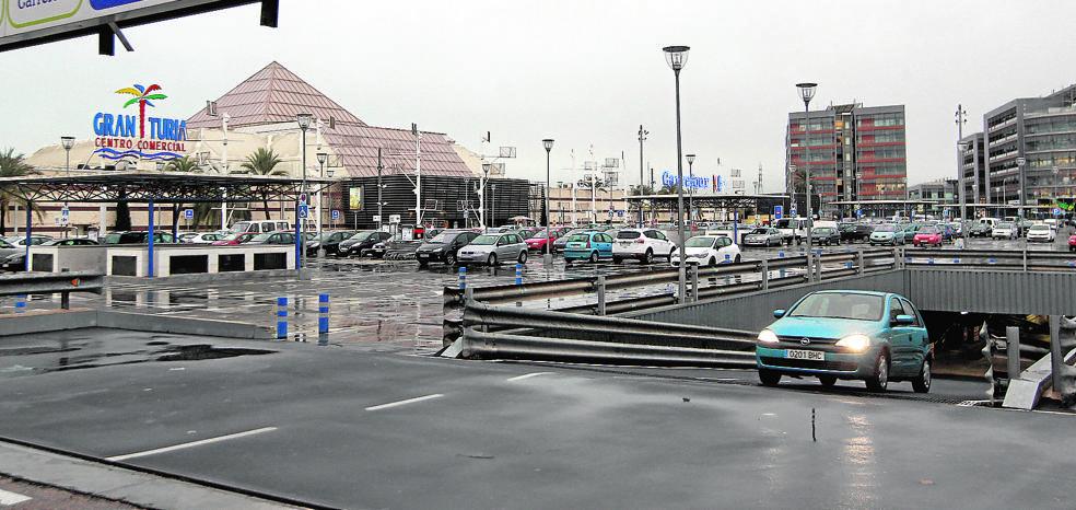 La apertura de Gran Turia en festivos se retrasa a otoño tras exigir daños por el cierre