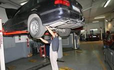 Lo que cuesta cambiar los amortiguadores de tu coche en Valencia