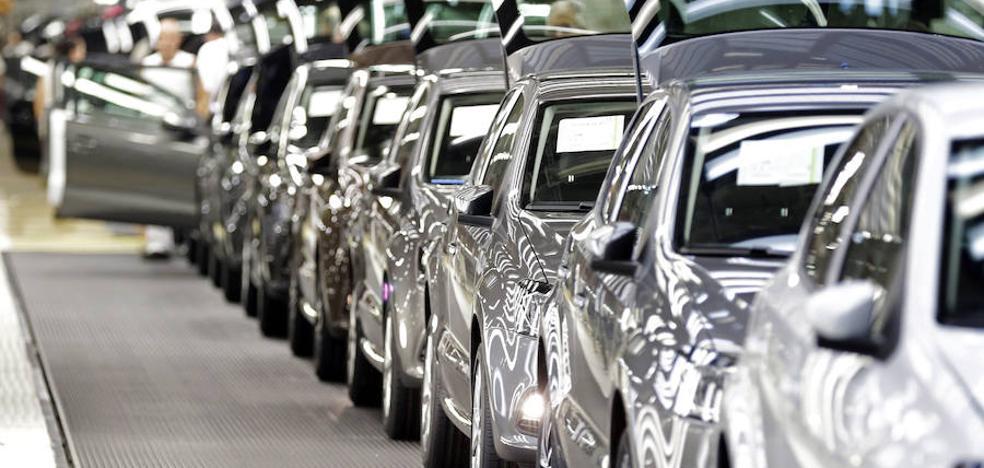 El cambio del diésel por gasolina obliga a Volkswagen a cerrar su planta de Navarra ocho días