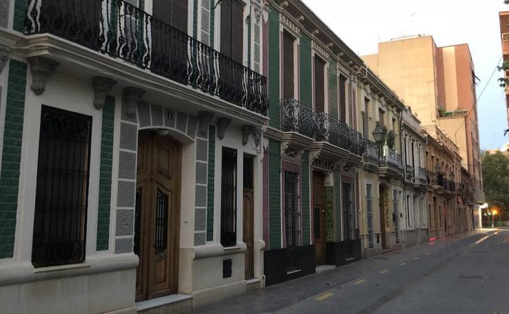 El barrio de Campanar, el encanto de un pueblo en plena ciudad
