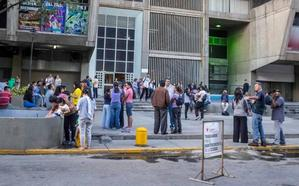 Un seísmo de magnitud 7,3 grados se registra en Venezuela