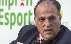 Accionistas del Valencia CF denunciarán a la Liga si se juega en Estados Unidos