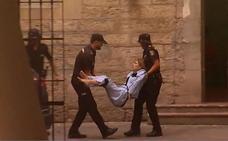 Prisión sin fianza para la 'viuda negra' de Alicante por matar a su cuarto marido