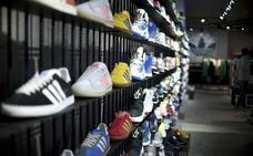 La Policía advierte de una estafa sobre Adidas y los influencers en Instagram