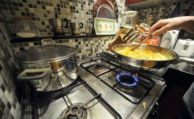 Los seis platos que más cocinan los valencianos