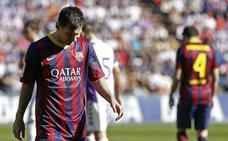 Valladolid–Barcelona, un duelo con mucha historia