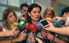 Barceló apunta que hay una oferta de una residencia para el joven con obesidad