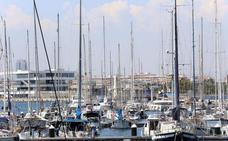 Ribó pide al Gobierno que asuma la deuda de la Marina con el Puerto